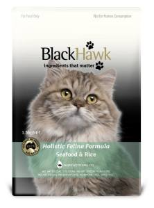 Black Hawk Pet Food